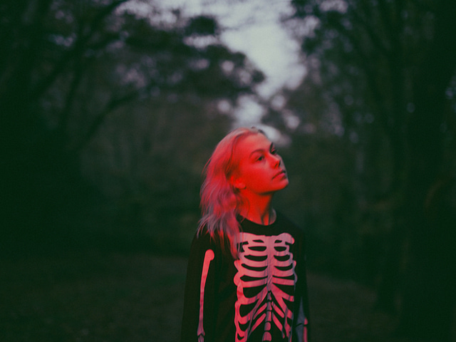 Phoebe Bridgers – Punisher – Review