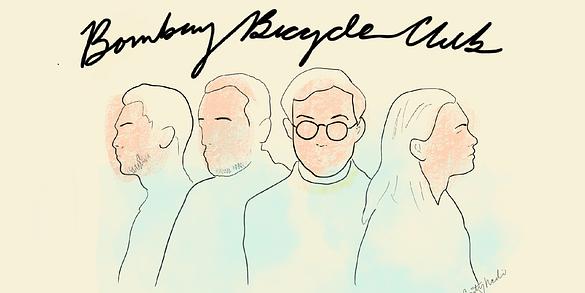 Bombay Bicycle Club